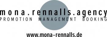 Mona Rennalls logo